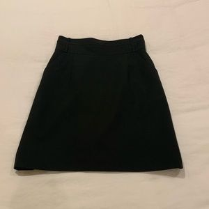 Gianni Bini High Waisted Skirt